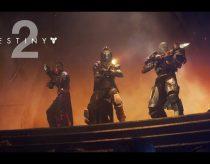 Destiny2:装備の引き継ぎは無し、ベテランは何らかの報酬!公式が詳細をアナウンス