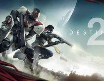 PS4「Destiny2」の日本国内発売日が9月8日に決定!2017年夏にはオープンベータ実施