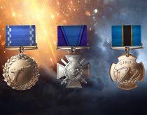 BF1の新しいメダルシステムが判明!複数の条件を達成させてXPを稼ごう!