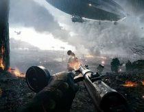 BF1:迫撃砲が強すぎるので弱体化を予定。開発者がバランス調整について言及