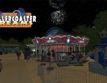 PSVR専用/対応ソフト紹介!世界中の遊園地を体験「ローラーコースタードリームズ」